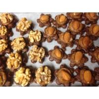 CaRAWmel Cookies