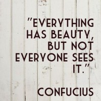 Confucius-Everything-has-beauty